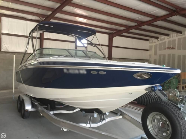 Used Cobalt 240 Bowrider Boat For Sale
