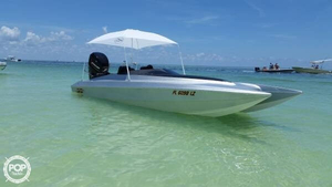 Used Xtreme 21 Power Catamaran Boat For Sale