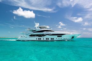 Used Benetti Veloce 140 Mega Yacht For Sale
