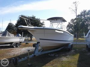 Used Bayliner Trophy 2503 CC Center Console Fishing Boat For Sale