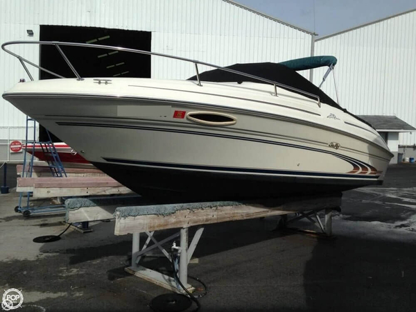 Used Sea Ray 215 Express Cruiser Express Cruiser Boat For Sale