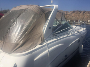Used Chaparral 290 Signature Series Express Cruiser Boat For Sale