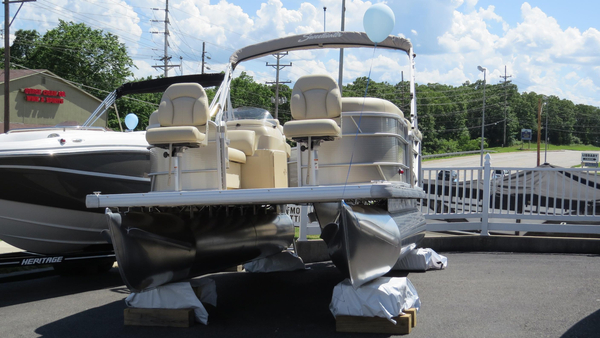 New Sweetwater 2080 BF Pontoon Boat For Sale