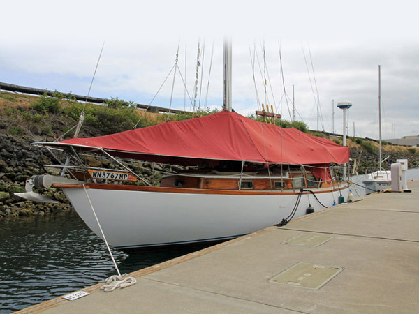 Used Malabar Senior Cruiser Boat For Sale