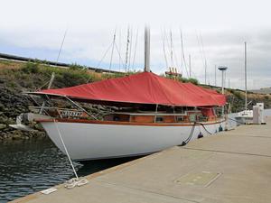 Used Malabar Senior Cruiser Sailboat For Sale
