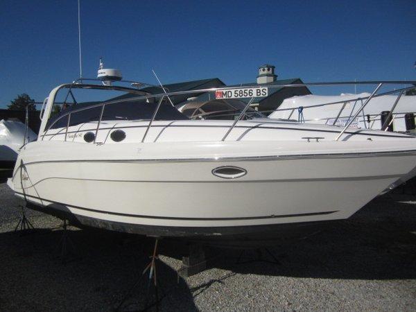 Used Rinker 342 FV Pontoon Boat For Sale