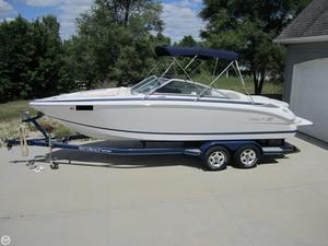 Used Cobalt 222 Bowrider Boat For Sale