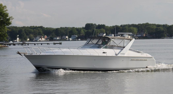 Used Mainship Express 39 Express Cruiser Boat For Sale