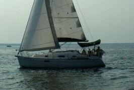 Used Beneteau 281 Racer and Cruiser Sailboat For Sale