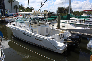 Used Wellcraft 290 Coastal Express Cruiser Boat For Sale
