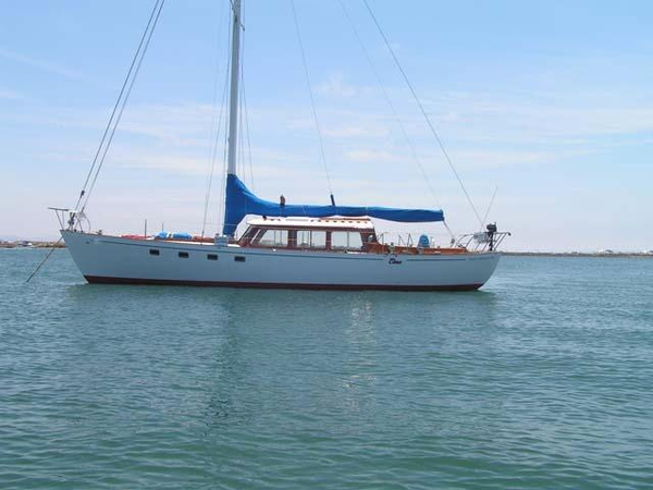 Used Calkins 50 Antique and Classic Boat For Sale