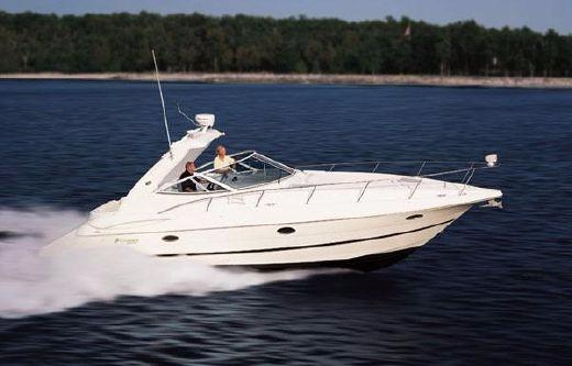 Used Cruiser Yacht Express Cruiser Boat For Sale