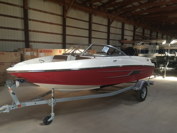 New Bayliner 170 Bowrider Boat For Sale