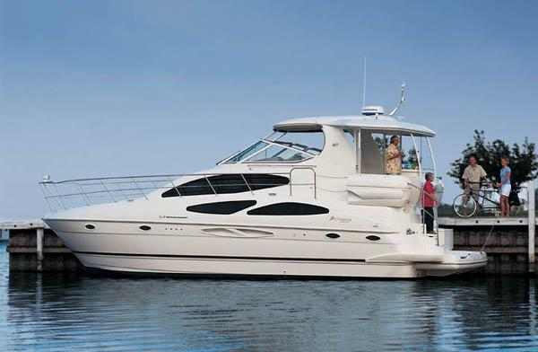 Used Cruisers Yachts 405 Express Motoryacht Motor Yacht For Sale