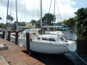 Used Amel Mango Special Center Cockpit Sailboat For Sale