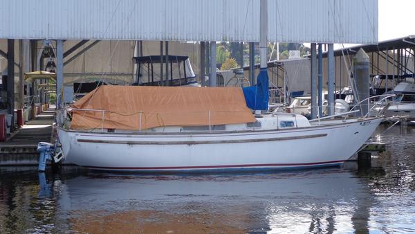Used Rawson Sloop Sailboat For Sale