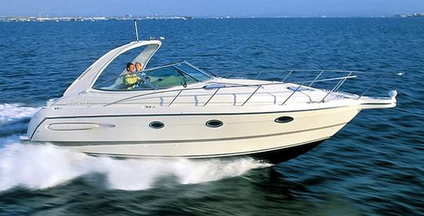 Used Maxum 3300 SCR House Boat For Sale