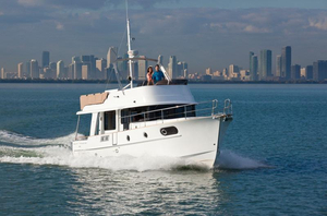 New Beneteau Swift Trawler 44 Motor Yacht For Sale