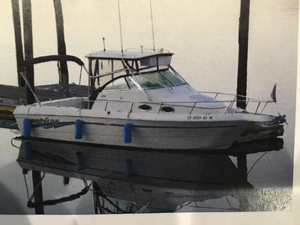 Used Proline 251 Walkaround Excellent Condition Sports Fishing Boat For Sale