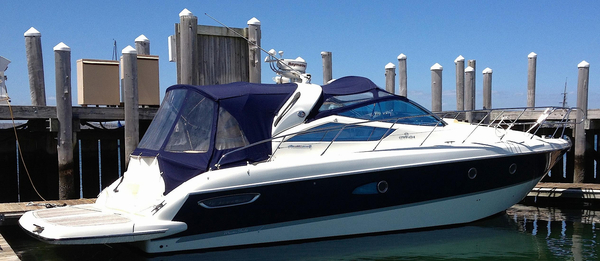 New Cranchi 43 Mediterranee Express Cruiser Boat For Sale