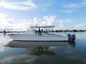 Used Millennia Catamaran Power Catamaran Boat For Sale