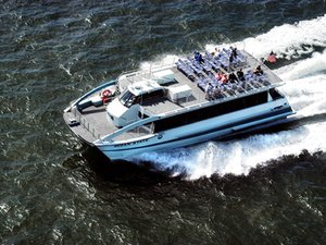 Used Merrifield Roberts Cruthers Ferry Boat For Sale