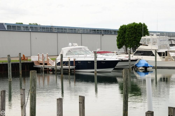 Used Rinker 420 Express Cruiser Express Cruiser Boat For Sale