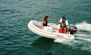 New Ab Inflatables 10AL Lammina Tender Boat For Sale