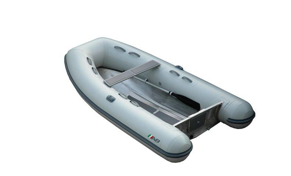 New Ab Inflatables 10UL Lammina Tender Boat For Sale
