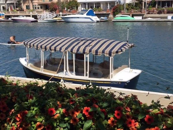 Used Duffy 18 Other Boat For Sale