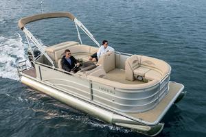 New Harris Cruiser 200 Pontoon Boat For Sale