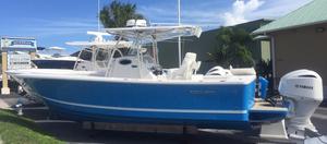 New Regulator 28 Saltwater Fishing Boat For Sale