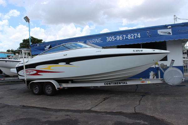 Used Baja 245 Performance High Performance Boat For Sale