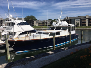 Used Derecktor 68 CPMY Motor Yacht For Sale