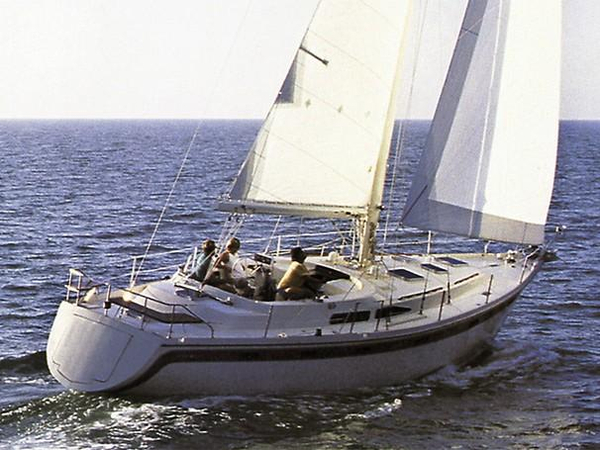 Used Irwin 44 Cruiser Sailboat For Sale