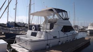 Used Bayliner 4087 Aft Cabin Motoryacht Aft Cabin Boat For Sale