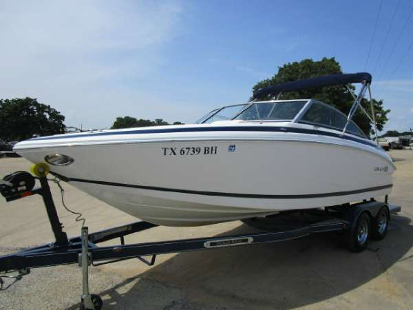 Used Cobalt Boats 222 Bowrider Boat For Sale