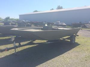 New Lowe Roughneck 1860SC Jon Boat For Sale