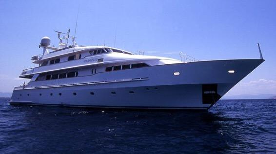 Used Codecasa 41S Motor Yacht For Sale