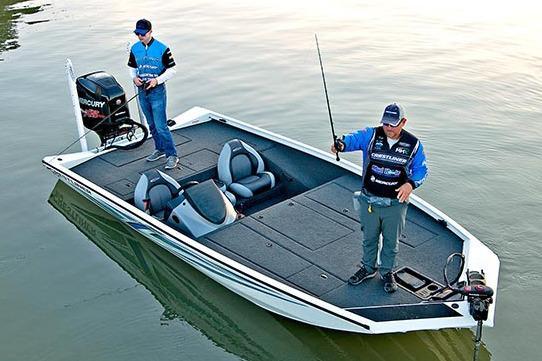 2016 New Crestliner Pt 20 Bass Boat For Sale Folsom Ca