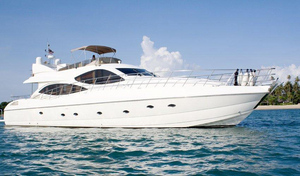 Used Lamberti Motor Yacht 80 Mega Yacht For Sale