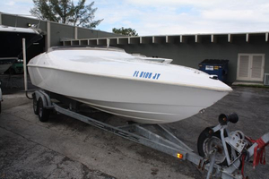 Used Wellcraft Scarab 22 Unspecified Boat For Sale