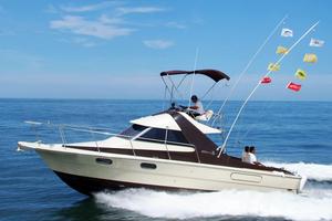Used Riva Portofino Saltwater Fishing Boat For Sale