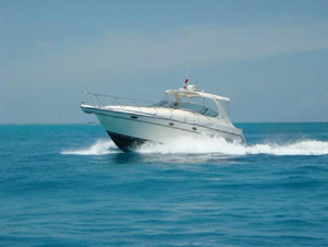 Used Maxum 3700 SCR Motor Yacht For Sale