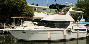 Used Carver Yachts 350 AFT CABIN Motor Yacht For Sale