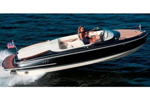 Used Chris-Craft Capri 21 Runabout Boat For Sale