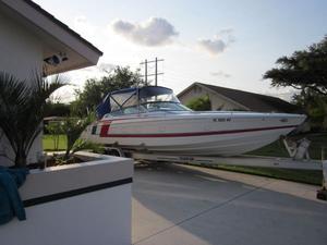 Used Formula Cruiser Boat For Sale