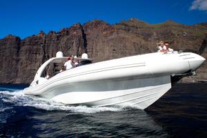 Used Cantieri Di Sarnico Opera Cruiser Boat For Sale