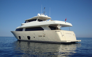 Used Navetta 26 Motor Yacht For Sale