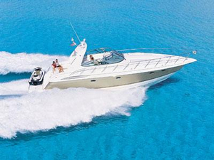 Used Formula 47 Yacht Motor Yacht For Sale